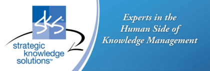 Strategic Knowledge Solutions